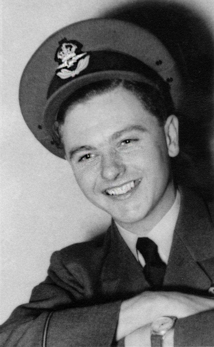 Dennis Whitham - 1950