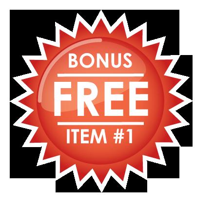 Bonus item #1 star