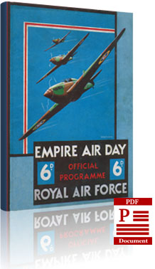 Empire Air Day (Digital Copy) Cover