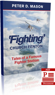 Fighting Church Fenton (Digital Copy) Cover