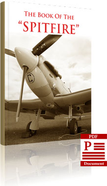 The Book of the Spitfire (Digital Copy) Cover