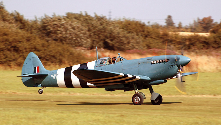 PR-spitfire